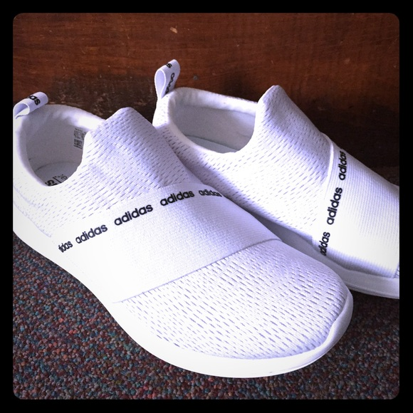13fcd0aff44aa8 adidas Shoes - Adidas Women s Refine Adapt Running Shoe